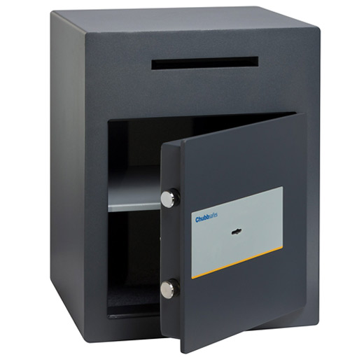Coffre fort CHUBBSAFES Sigma Deposit 50 S